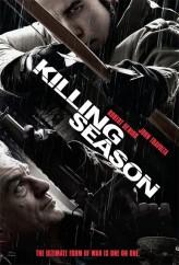 Öldürme Sezonu (2013) afişi