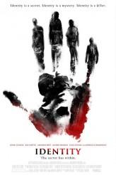 Kimlik (2003) afişi