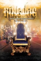 King Dog (2013) afişi