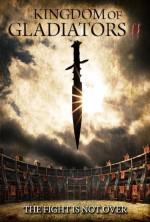 Kingdom of Gladiators II (2017) afişi