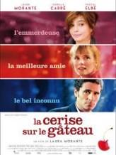 Kirazlı Pasta (2011) afişi