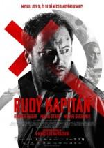 Rudý Kapitán (2016) afişi