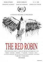 Kırmızı Robin (2013) afişi