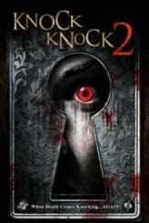 Knock Knock (who's Dead?) (2010) afişi