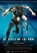 Korku Virüsü (2015) afişi
