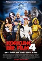Korkunç Bir Film 4 (2006) afişi