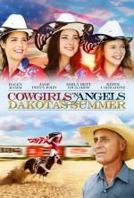 Kovboy Kızlar ve Melekler 2 (2014) afişi