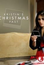Kristin's Christmas Past (2013) afişi