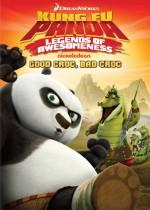 Kung Fu Panda: Ihtişamin Efsanesi Sezon 3 (2013) afişi
