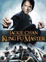 Kung Fu Ustası (2009) afişi