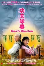 Kung Fu Wing Chun (2010) afişi