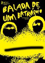Kurbağaların Şarkısı (2016) afişi