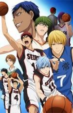 Kuroko No Basket (2012) afişi