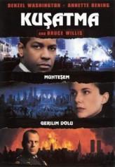 Kuşatma (1998) afişi