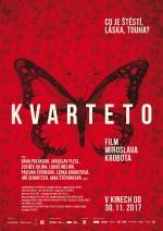 Kvarteto (2017) afişi