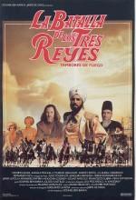 The Battle of the Three Kings (1990) afişi