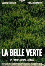 La Belle Verte (1996) afişi