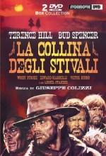 La Collina Degli Stivali (1969) afişi