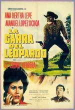 La Garra Del Leopardo (1963) afişi