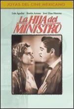 La Hija Del Ministro (1952) afişi
