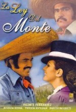 La Ley Del Monte (1976) afişi
