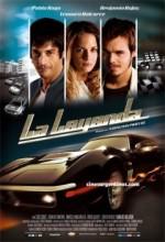 La Leyenda (2008) afişi