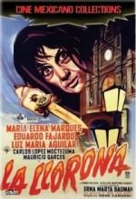 La Llorona (1959) afişi