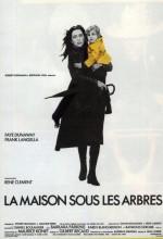 La Maison Sous Les Arbres (1971) afişi