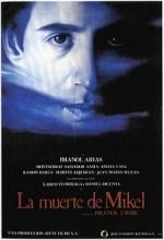 La Muerte De Mikel (1984) afişi