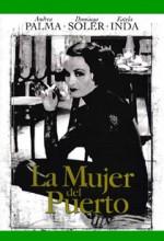 La Mujer Del Puerto (ı) (1949) afişi