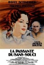La Passante du Sans-Souci (1982) afişi