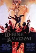 La Regina Delle Amazzoni (1960) afişi