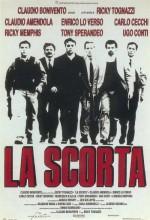 La Scorta (1993) afişi