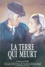 La Terre Qui Meurt (1936) afişi
