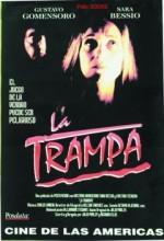 La Trampa (ı) (1992) afişi