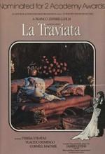 La Traviata (1983) afişi