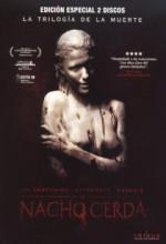 La Trilogía De La Muerte (2008) afişi