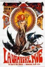La Vampire Nue (1969) afişi