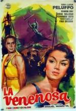 La Venenosa(ı) (1949) afişi