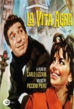 La Vita Agra (1964) afişi