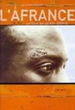 L'afrance (2001) afişi