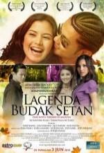 Lagenda Budak Setan (2010) afişi
