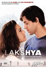 Lakshya (2004) afişi