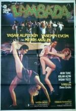 Lambada (I) (1989) afişi