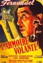 L'armoire Volante (1948) afişi