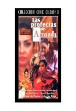 Las Profecías De Amanda (1999) afişi