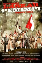 Laskar Pemimpi (2010) afişi