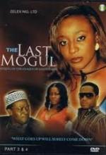 Last Mogul Of The League (2009) afişi