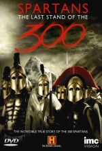 Last Stand of the 300 (2007) afişi