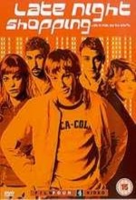Late Night Shopping (2001) afişi